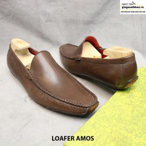 Giày lười nam đẹp Loafer Amos size 45 003