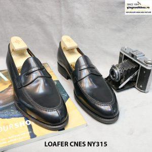 Giày lười không dây Loafer CNES NY315 size 43 001