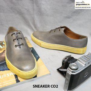 Giày da thể thao sneaker CO2 size 39+41 004