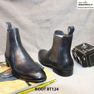Giày Boot nam cổ cao BT124 Size 42+44 003