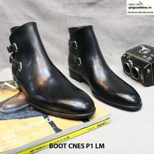 Giày Boot cổ cao nam CNES P1 LM size 40+43 001