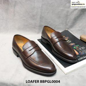 Giày mọi Loafer BallBand BBPGL0004 size 35+36+38+39 001