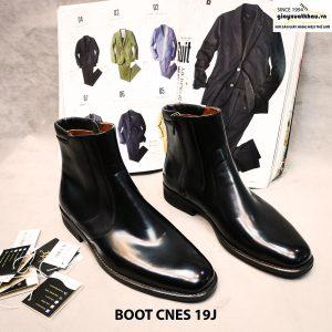 Giày Boot Chelsea CNES 19J Size 36 001