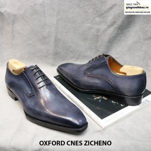 Giày Oxford Patina CNES Zichenko size 44+45 006