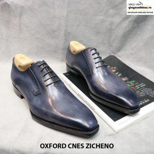Giày Oxford Patina CNES Zichenko size 44+45 001