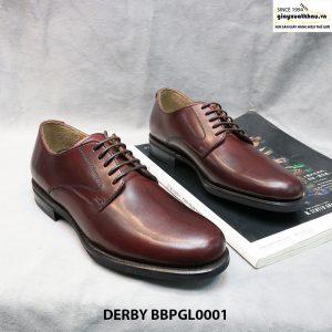 Giày tây nam Derby Ballband BBPGL0001 Size 36+37 001
