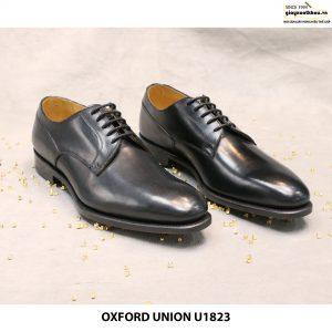 Giày tây buộc dây Derby Union U1823 size 41 001
