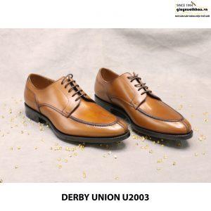 Giày tây nam Derby Union U2003 size 41 001