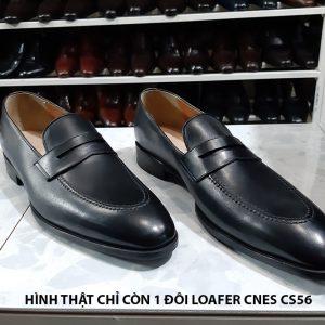 Giày lười nam Loafer Cnes CS56 size 47 001