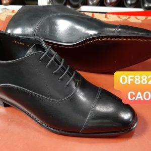 Giày nâng chiều cao 6cm Oxford OF882 Size 38