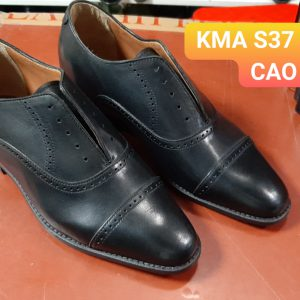 Giày nâng chiều cao 6cm oxford nam CNES KMA Size 37