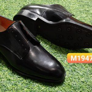 Giày tây buộc dây Derby CNES M1947 Size 38
