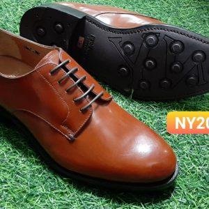 Giày tây Derby NEWYORKER NY024 Size 41