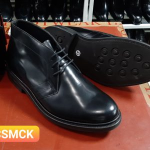 Giày Chukka Boot cổ lửng CNES KMA size 43