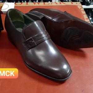 Giày lười nam da bò Mareffi 5600 Size 38 001