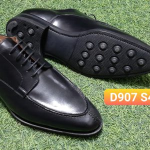 Giày tây nam buộc dây Derby CNES D907 size 42