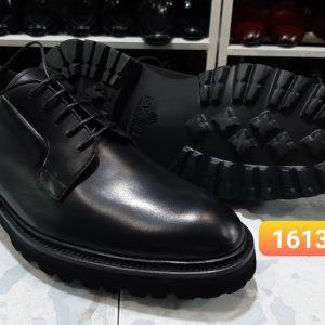 Giày tây nam đế to Derby CNES 1613T size 42