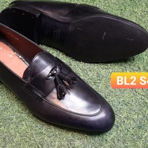 Giày lười nam Tassel loafer CNES BL2 size 45