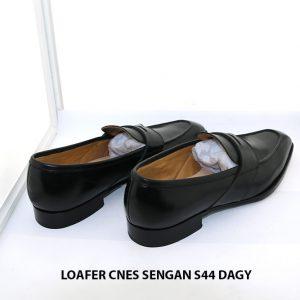 Giày lười nam không dây loafer CNES SENGAN Size 44 004