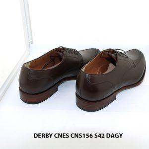 Giày da nam phong cách Derby CNES CNS156 size 42 004
