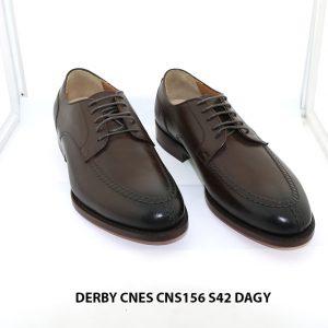 Giày da nam phong cách Derby CNES CNS156 size 42 001