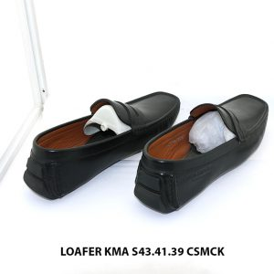 Giày lười nam lái xe Loafer KMA size 39+41+43 004