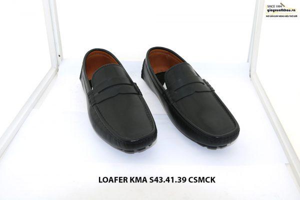 Giày lười nam lái xe Loafer KMA size 39+41+43 001