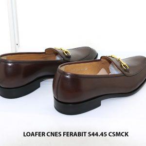 Giày lười nam cao cấp Loafer CNES Ferabit size 44+45 004