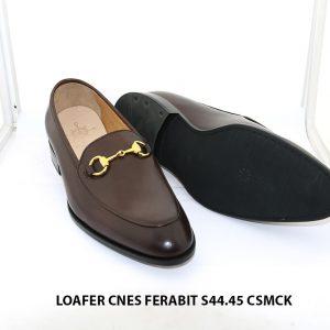 Giày lười nam cao cấp Loafer CNES Ferabit size 44+45 003