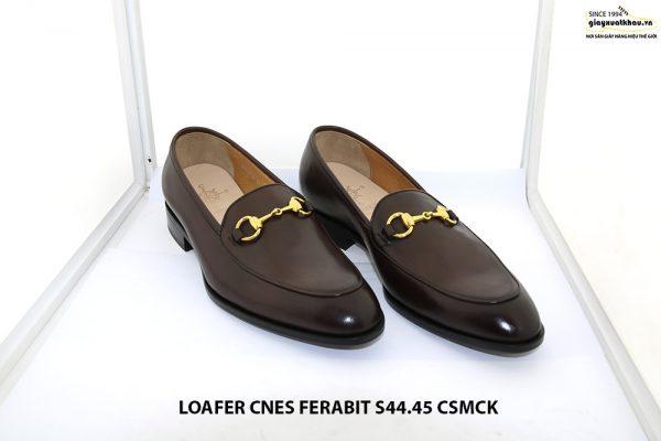 Giày lười nam cao cấp Loafer CNES Ferabit size 44+45 001