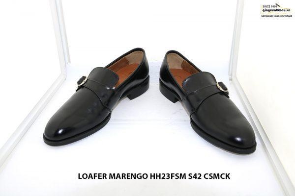 Giày lười nam có khoá Loafer Marengo HH23FSM size 42 004