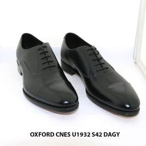 Giày tây nam cao cấp Oxford CNES U1932 Size 42 001