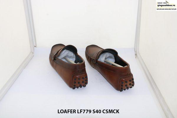 Giày lười nam đế gai nhẹ nhàng Loafer LF779 size 40 004