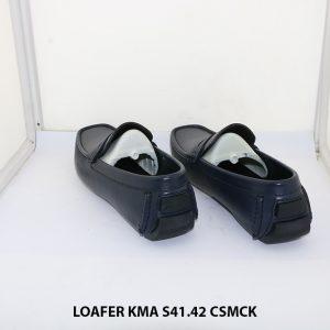 Giày lười nam xỏ chân Loafer KMA size 41+42 004